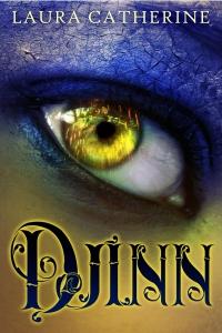 Djinn cover copy